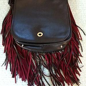 Coach 1941 Barneys New York 2-way bag